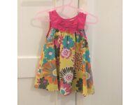 Baby girl's dress - Bluezoo