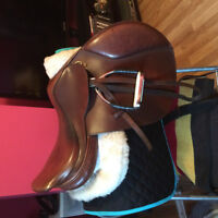 Joseph Sterling Close Contact Saddle