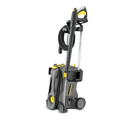 New Karcher HD 5/11 P 240V 110 Bar 1600 PSI Industrial Cold Water High Pressure/Power Washer