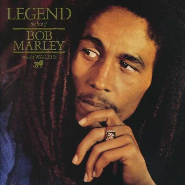 Bob Marley - Legend NEW LP