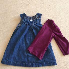 Girls dress 1.5-2 yrs