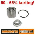 Wiellager set Peugeot 5008 achterzijde, links of rechts