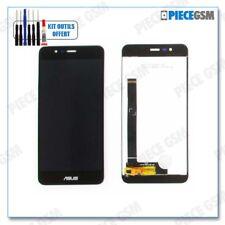 ECRAN LCD + VITRE TACTILE pour ASUS ZENFONE 3 MAX  ZC520TL NOIR + outils + colle