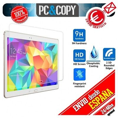 Cristal templado protector pantalla Samsung Galaxy Tab 4 10,1