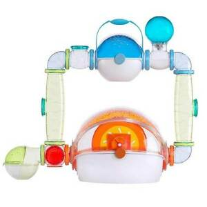 Looking for winter white hamster and one of those cool ball cage