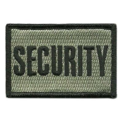VELCRO® BRAND Hook Fastener Compatible Patch Security Foliage 3x2
