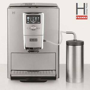 Franke H Automatic Coffee Machine. Only 12 months old. RRP $2400 Melton Melton Area Preview