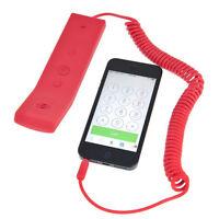 KIKKERLAND US32-R WIRED MOBILE PHONE HANDSET