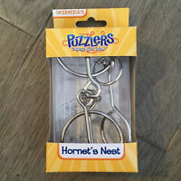 Puzzle Mind Trap Game Hobby