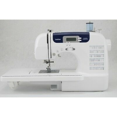 Brother Cs 6000I 60 Stitch Sewing Machine New