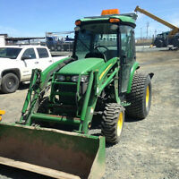 Industrial Auction - May 23rd, 2015 @ 10am