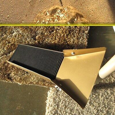 Gold Gold Paydirt Sluice Box, Mining, Panning, Sluicing, Prospecting 2