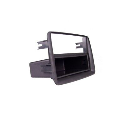 Celsus Vehicle In Car Audio Fascia Panel - Fiat Panda (03>) Single Double Din