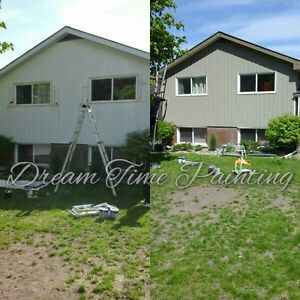 3 Rooms For $250! Dream Time Painting - Professional Painters Kingston Kingston Area image 2
