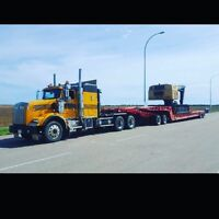class 1 drivers with winch truck experience needed