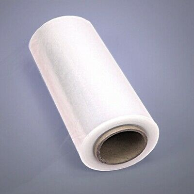 Universal Hand Wrap Stretch Film 12 Mic 47 Gauge 18 X 1500ft Clear
