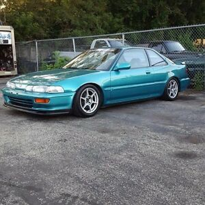 In Search Of: 92-93 Acura Integra AGP