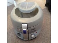 Delonghi Rotofryer easy clean system