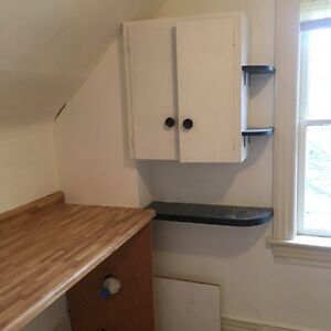 Upper Duplex for Rent-  West End