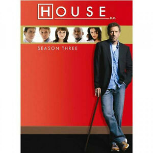 TV series on DVD