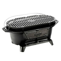 Recherche un/Looking for a Lodge Hibachi Charcoal Grill