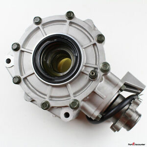 NEW RHINO 450 660 700 REAR DIF DIFFERENTIAL COMPLETE