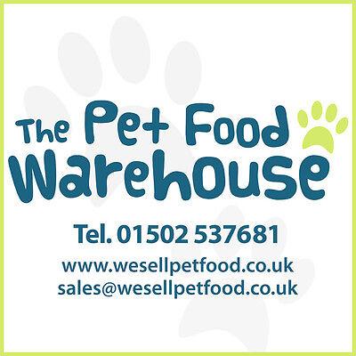 The Petfood Warehouse