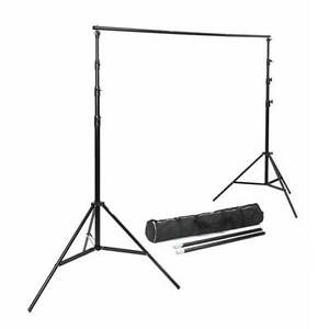 NEW Background Backdrop Stand 2.3m (H) x 3.05 (W) Clovelly Eastern Suburbs Preview