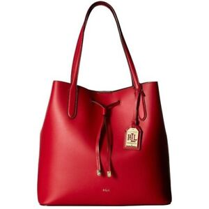 Ralph Lauren Dryden Diana Tote New w Tags