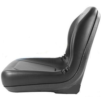 John Deere Gator Seat Black Vg12160 Cx E Te Th Tx Xuv 4x2 4x4 6x4 Hpx Xuv New
