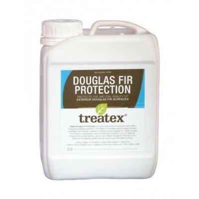 Treatex 2.5ltr Douglas Fir Protection
