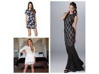 JOBLOT OF WOMENS BRAND NEW CLOTHING ALL BNWT