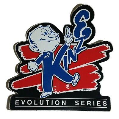 Kinze Logo Decal Part G7100-247