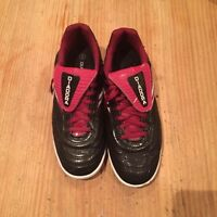 Indoor Diadora Soccer Shoes Size 5 Kids