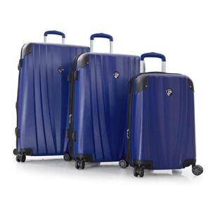 Brand new Velocity 3pc luggage set by Heys