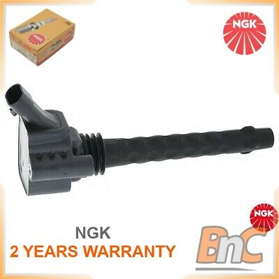 NGK IGNITION COIL ABARTH ALFA ROMEO LANCIA FIAT OEM 48286 55224494