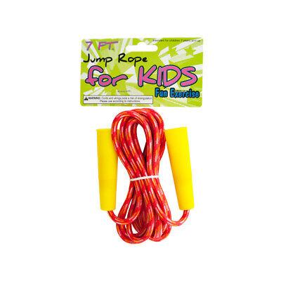 Set of 30 Bulk Lot Kids Jump Rope - Bulk Jump Ropes