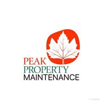 Snow Removal Peak Property Maintenance