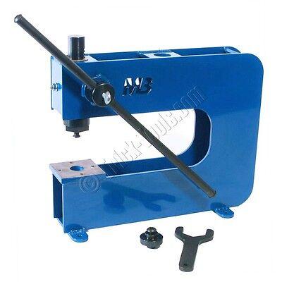 Mittler Brothers Standard Manual Bench C-frame Press 2200-m