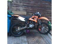 CPI SX 50cc