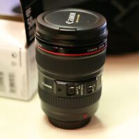 Canon 24-105 f/4L USM IS Lens