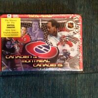 Various Montreal Canadiens