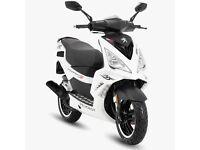Peugeot Speedflight 3 Iceblade 50cc Moped