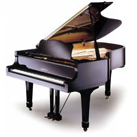 Piano Lessons in St. Vital