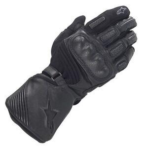 Alpinestars Apex Drystar® all weather Gloves Black size M