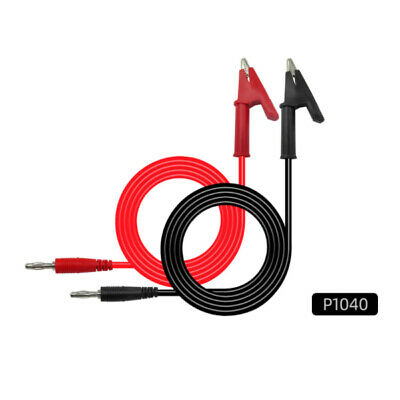 Multimeter Test Lead Kit Cable P1040
