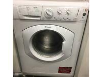 Hotpoint washing machine wml