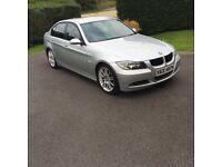 E90 BMW 320d 318d