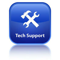 Computer & Laptop Support Services