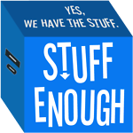 stuff-enough-be
